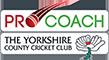 Pro Coach Yorkshire Logo