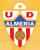 UD Almeria Football Club Logo