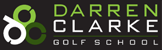 Darren Clarke Golf School Logo