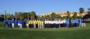 European Schools Team Championship