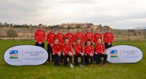 Blundell's Team