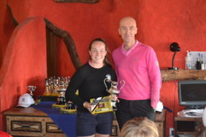 Ladies Gross Score Winner copia