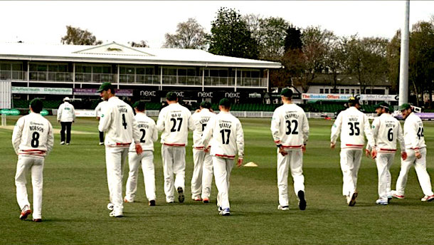 LEICESTERSHIRE-CCC