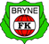 Bryne Football Club Logo