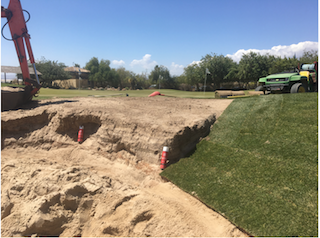 Bunker Renovation 2