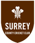 Surrey County Cricket Club Academy Logo