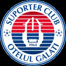 SC Otelul Galati Logo