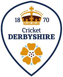 Derbyshire CCC Logo