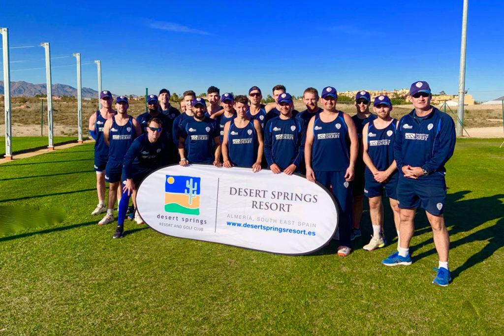 Derbyshire-County-Cricket-Club-Pre-Season-Trainign-Camp-at-Desert-Springs-Resort
