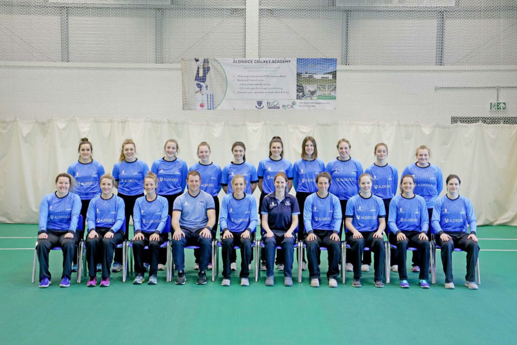 SUSSEX-WOMANS-CRICKET