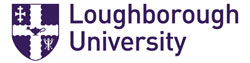 Universidad de Loughborough Logo