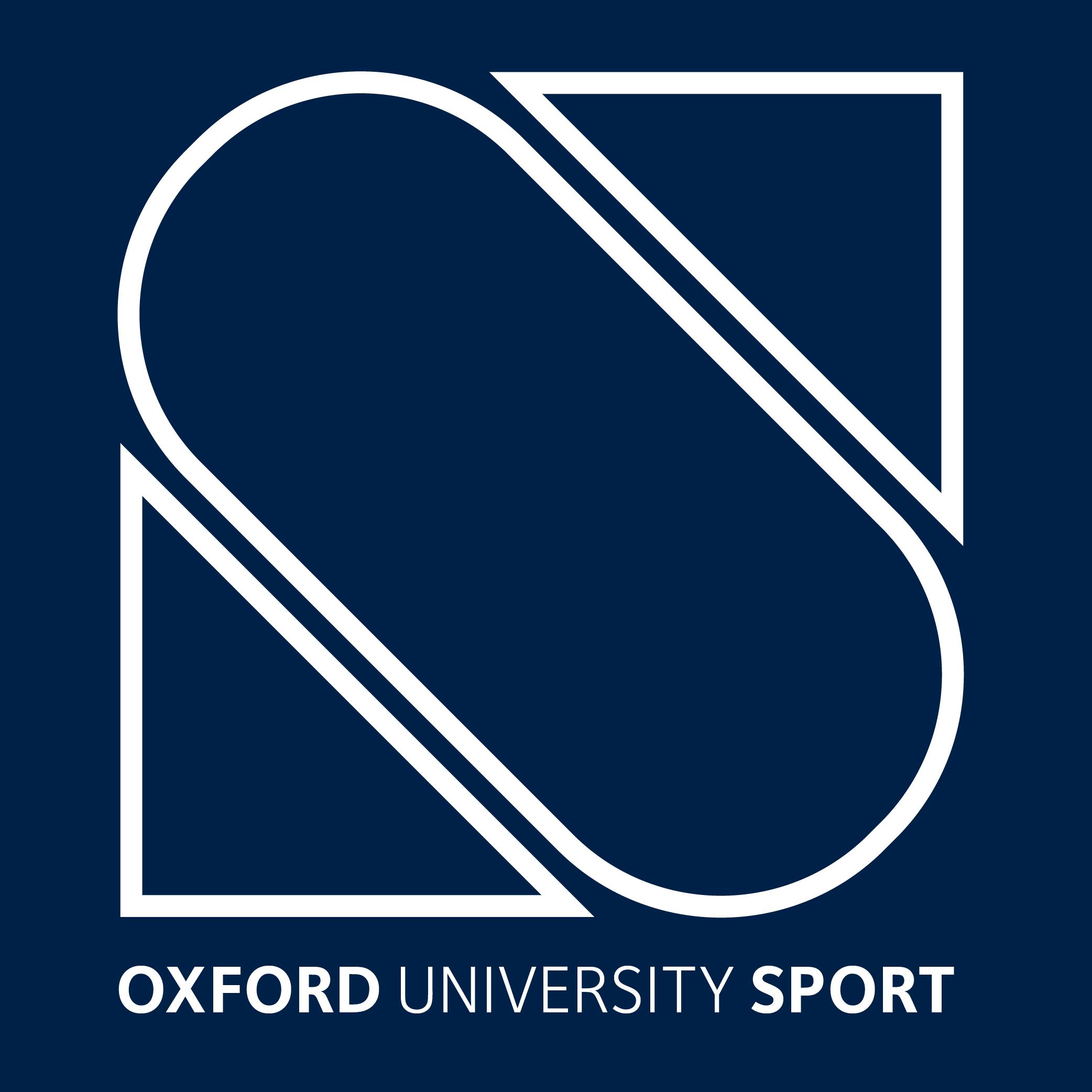 El Club de Críquet femenino de la Universidad de Oxford Logo