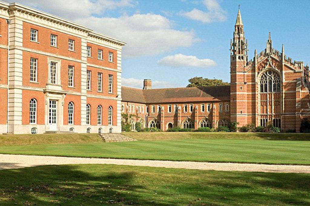 radley-college