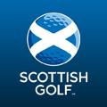 Scottish Golf Union Logo