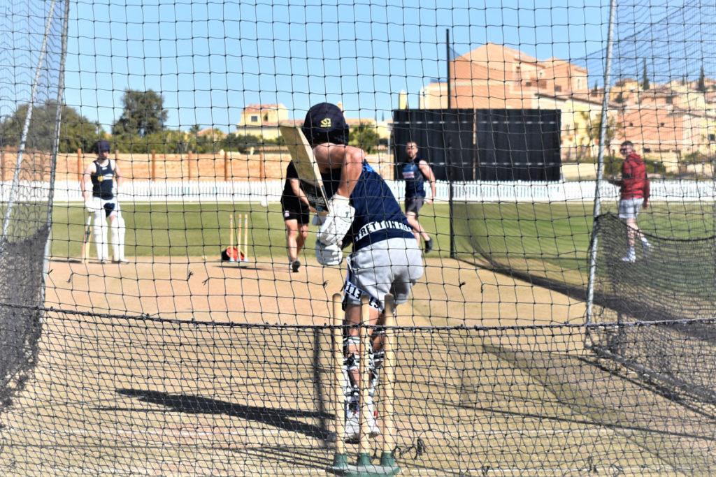 Batting-T20-practice