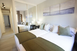 253 Las Sierras III Main Bedroom 02
