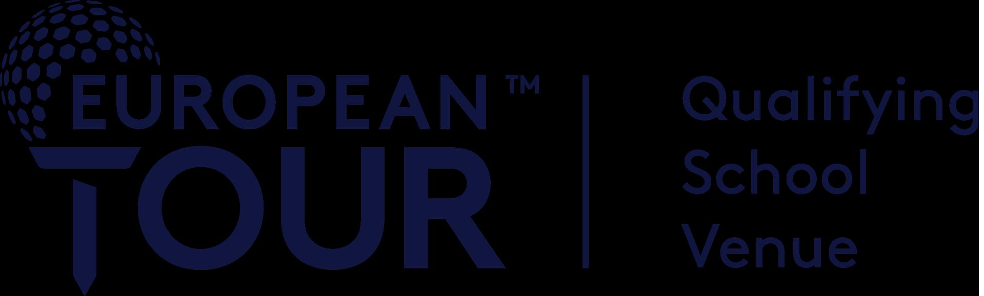 European Tour Qualifying School Venue Logo